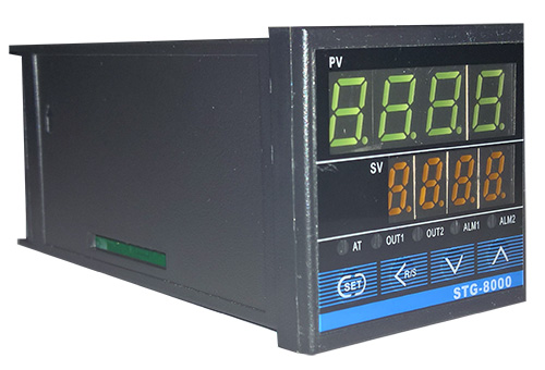 Temperature controllers STG8000 series